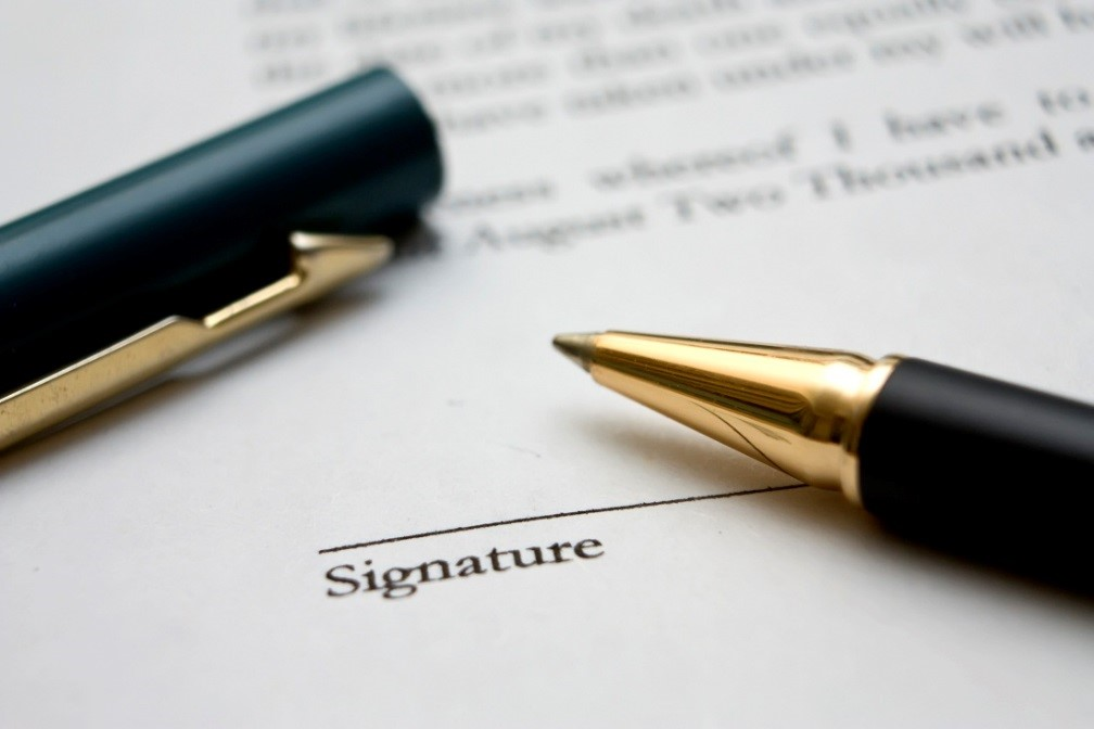 New Law On Unfair Contract Terms